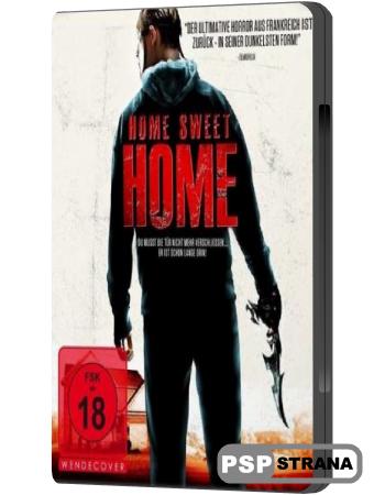 Дом, милый дом / Home Sweet Home (2013) HDRip