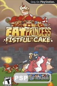 Fat Princess: Fistful of Cake (RUS/2010)