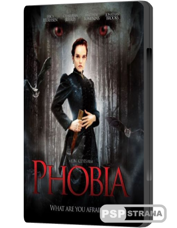 Фобия / Phobia (2013) WEB-DLRip