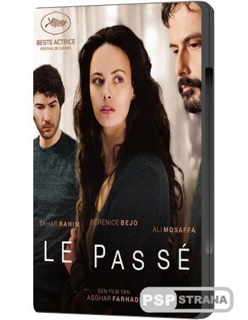 Прошлое / The Past / Le passe (2013) HDRip