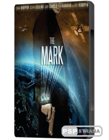 Знак / The Mark (2013) DVDRip