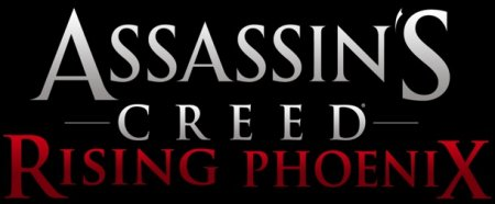 Представители Gamestop уверены, что Assassin's Creed: Rising Phoenix выйдет на PS Vita