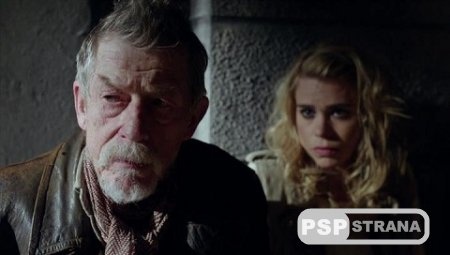 Доктор Кто: День Доктора / Doctor Who: The Day of the Doctor (2013) HDTVRip