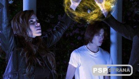 Гензель и Гретель: Борцы с колдовством / Hansel & Gretel: Warriors of Witchcraft (2013) HDRip