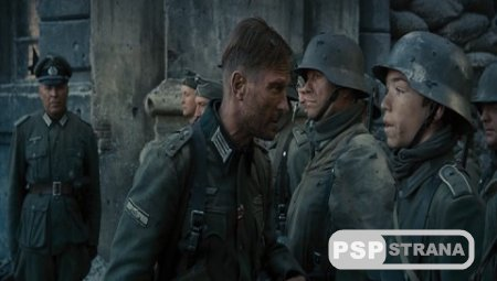 Сталинград / Сталинград (2013) DVDRip