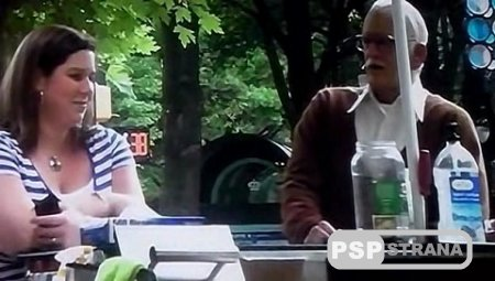 Чудаки: Несносный дед / Jackass Presents: Bad Grandpa (2013) TS