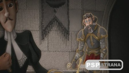 Джастин и рыцари доблести / Justin and the Knights of Valour(2013) HDRip
