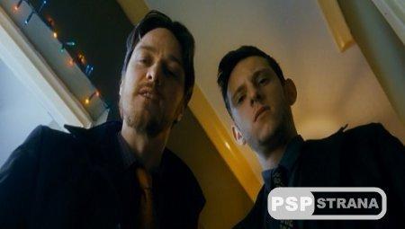 Грязь / Filth (2013) DVDRip