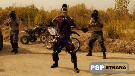 Мачете убивает / Machete Kills (2013) HDRip