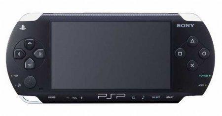Как самому прошить PSP?