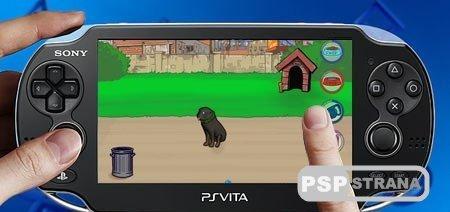 iFruit и Deception IV: Blood Ties уже скоро на PS Vita