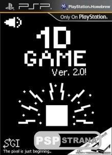 1D GAME 2.0 beta (2014)