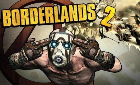 Дата выхода Borderlands 2 на PS Vita