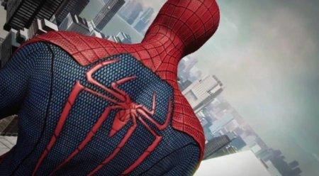 Новый Человек-паук (PSVita)