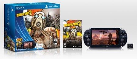 Тонкая PS Vita в Европе и Америке