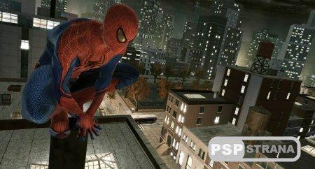 Spider Man 2 PS