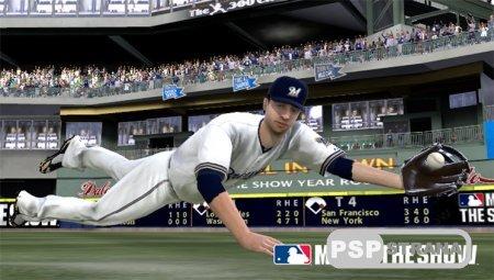 MLB 13: The Show (PS Vita)