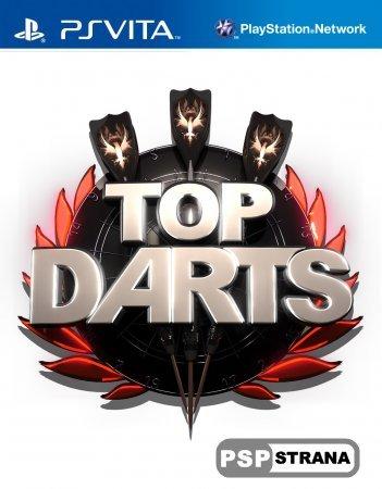 Top Darts