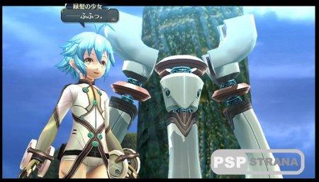 Видео The Legend of Heroes: Sen no Kiseki II