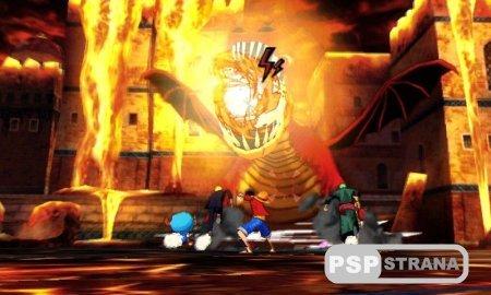 Продолжение One Piece в Северной Америке