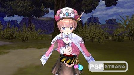 Atelier Rorona Plus всё ближе к игрокам