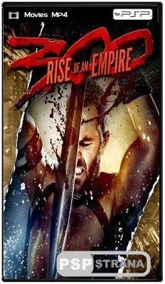300 спартанцев: Расцвет империи / 300: Rise of an Empire (2014) HDRip