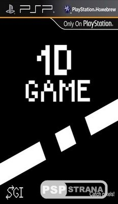 1D GAME 2.0 beta [HomeBrew][2014]