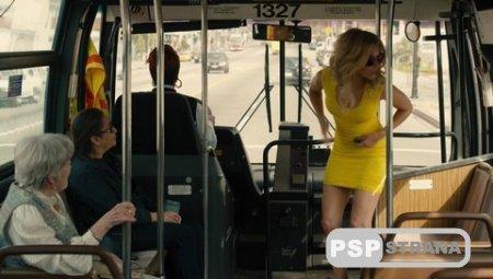 Блондинка в эфире / Walk of Shame (2014) HDRip