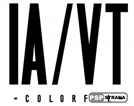 Подробности об IA/VT Colorful