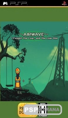 ~airwave~ - I Fought the Law, and the Law One [HomeBrew][2011]