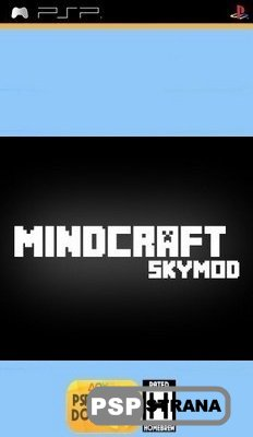 MindCraft SMB (Sky Mod Beta) [HomeBrew]