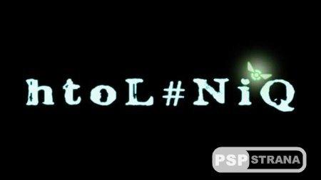 Западный релиз htoL #NiQ: The Firefly Diary