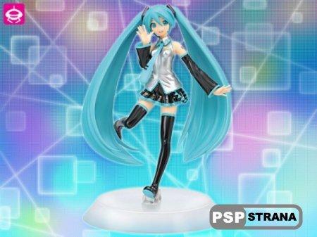 Hatsune Miku: Project Diva F 2nd переводят на английский