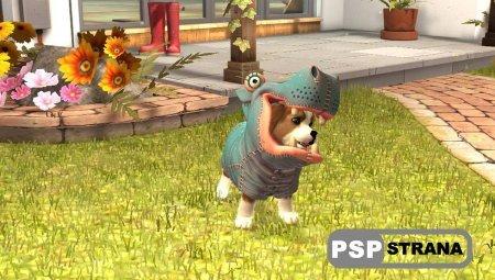 PlayStation Vita Pets (PSVita)