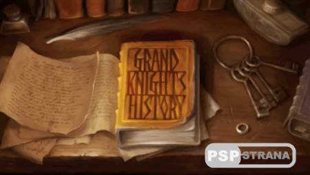 Grand Knights History [ENGv1.16 final][FULL][ISO][2011]