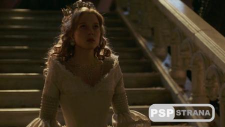 Красавица и чудовище / La belle et la bête (2014) HDRip