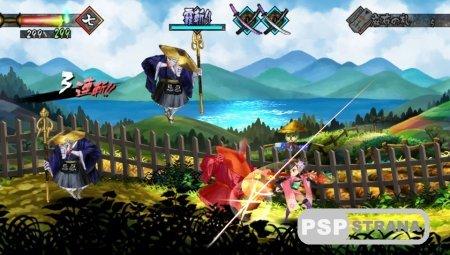 DLC для Muramasa Rebirth
