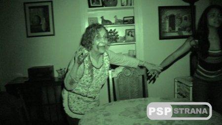 Паранормальное явление: Метка Дьявола / Paranormal Activity: The Marked Ones (2013) НDRip