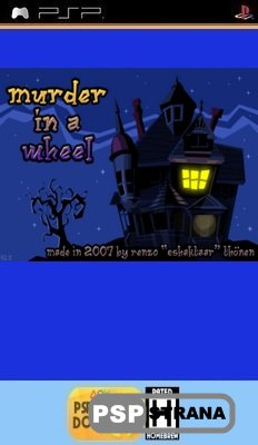 Murder in a Wheel [Rus][HomeBrew][2007]
