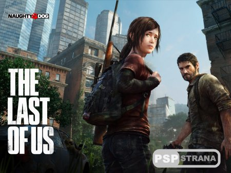 ���� �� ��� (The Last of Us ) (PS4)