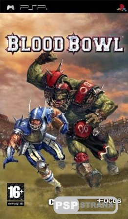 Blood Bowl (v2) [ENG][FULL][ISO][2014]