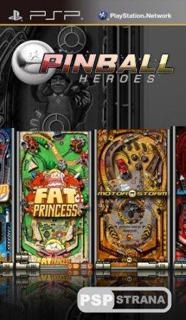 Pinball Heroes (v3) [ENG][FULL][ISO][2011]