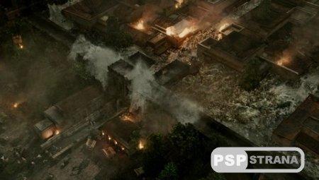 Помпеи / Pompeii (2014) HDRip