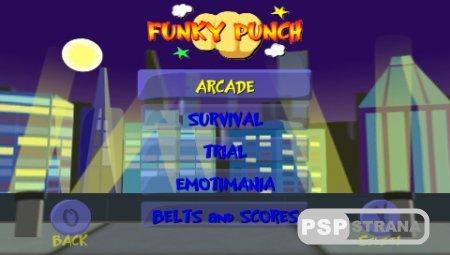 Funky Punch (v2) [ENG][FULL][ISO][2013]
