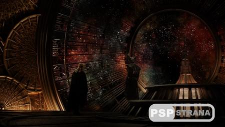 Тор 2: Царство тьмы / Thor: The Dark World (2013) НDRip