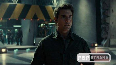 Грань будущего / Edge of Tomorrow (2014) HDRip