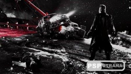 Город грехов 2: Женщина, ради которой стоит убивать / Sin City: A Dame to Kill For (2014) HDRip