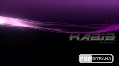 CFW Habib CEX 4.65 v1.01 +  CFW Habib Cobra 4.65 v1.02 [PS3]