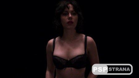 Побудь в моей шкуре / Under the Skin (2013) HDRip