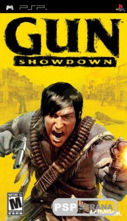 Gun Showdown [RUSSOUND][FULL][ISO][2006]